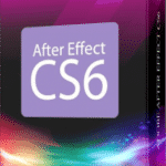 Adobe After Effects CS6  Portátil Download