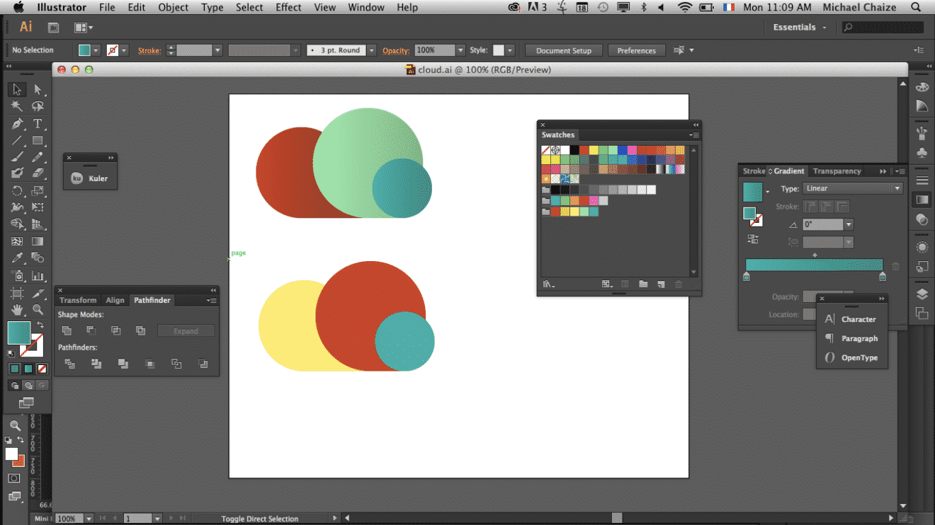 adobe illustrator portable