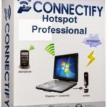 Connectify Hotspot PRO 8 – Download
