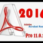 Adobe Acrobat XI Pro – Download