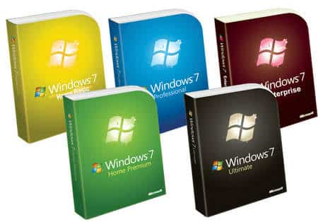 Windows 7 SP1 X64 12 em 1