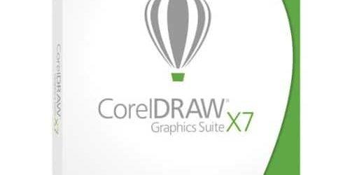 baixar corel draw x7 crackeado em portugues gratis