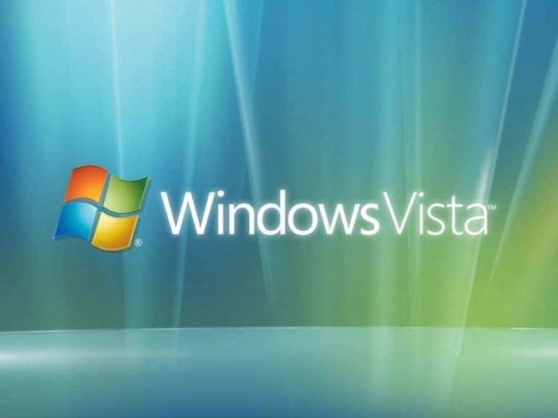 Windows Vista All in ONE PT BR
