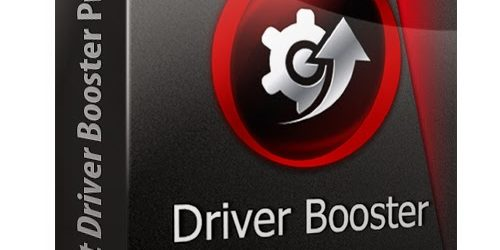 IObit Driver Booster Pro