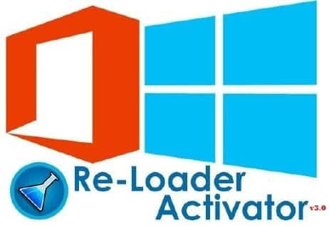 Windows 10 RE-loader 3.0 beta