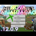 Minecraft PE APK Premium v1.12.0.9 [Desbloqueado]