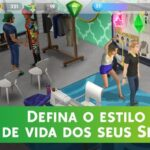 The Sims Apk v13.1.0.253151 + Mod [Android]