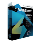 JetBrains WebStorm v2019.2.2 - Crack
