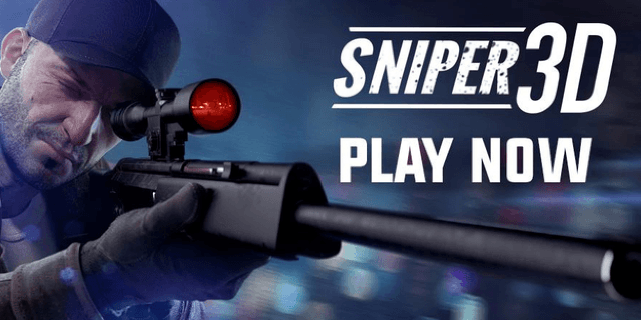 Sniper 3D Assassin 3.1.1