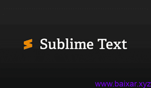 Sublime Text 3.2.2