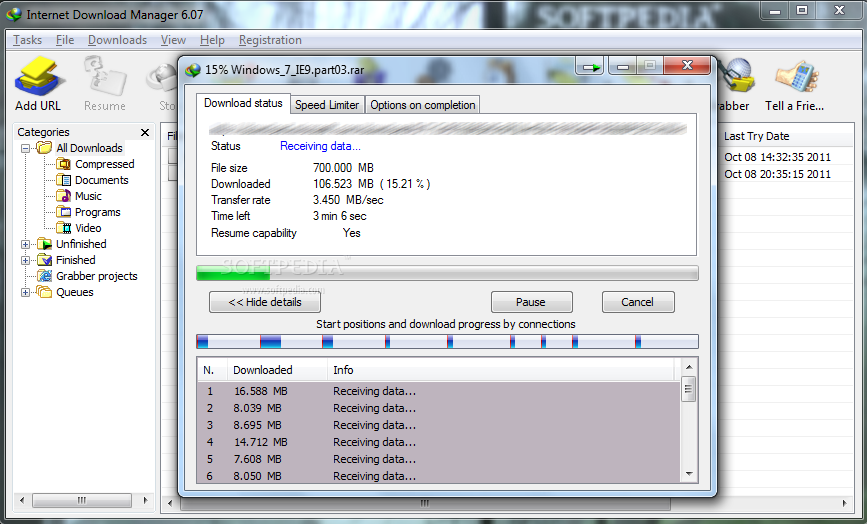 Internet download manager idm 6. 30 for free serial key, crack full.